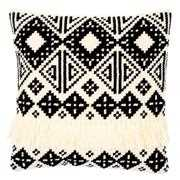 Ethnic Print Cushion - Vervaco Cross Stitch Kit