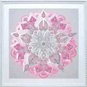Mandala - VDV Cross Stitch Kit