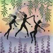 Fairy Dance - Bothy Threads Cross Stitch Kit