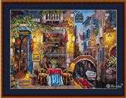 Special Place in Venice - Merejka Cross Stitch Kit