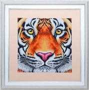 VDV Tiger Embroidery Kit
