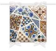 RIOLIS Mosaic Cushion Cross Stitch Kit