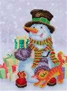 VDV Gifts for the Holidays Embroidery