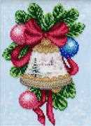VDV Christmas Bell Embroidery