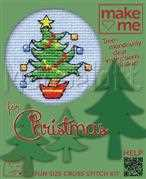 Cross stitch Mouseloft Christmas