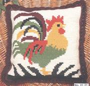 Gobelin-L Hen Cushion Cross Stitch Kit