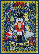 Bothy Threads The Christmas Nutcracker Cross Stitch Kit