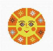 Luca-S Sunshine Cross Stitch Kit