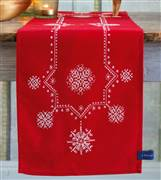 Embroidery Vervaco Christmas