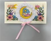 RIOLIS Congratulations Newborn Card Cross Stitch Kit