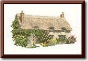 Cross Stitch Books Yorkshire Book