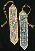 Elegant Bookmarks (2) - Dimensions Cross Stitch Kit