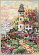 Dimensions Beacon at Daybreak Cross Stitch Kit