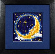 Dimensions Moon Dreamer Tapestry Kit